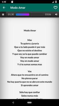 Soy Luna 3 Songs - Modo Amar screenshot 1