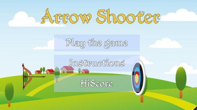Arrow Shooter screenshot 2