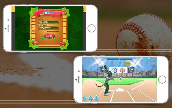 Monkey Baseball screenshot 3
