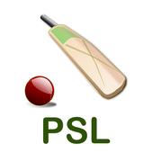 PSL Updates & Schedules icon
