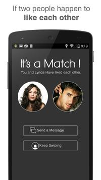JixChat apk screenshot