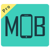 MOBtexting Pro-Cloud Telephony&Messaging, IVR, CRM ícone