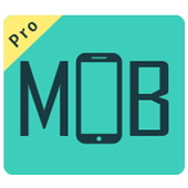 MOBtexting Pro - Cloud Telephony & IVR icon