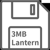 3MB Lantern icon