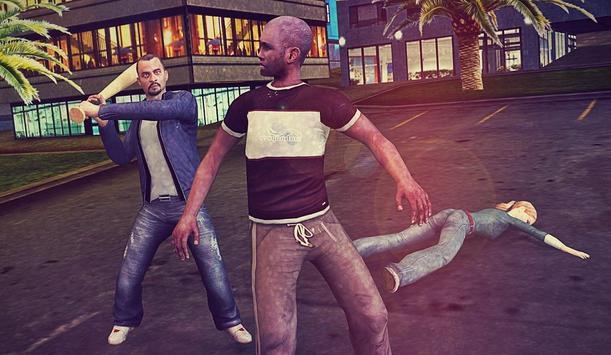 Gangster Mafia Vegas city apk screenshot