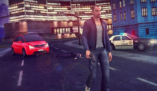 Gangster Mafia Vegas city screenshot 2