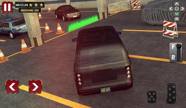 Real Car Parking 3D Game apk screenshot