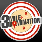3 MILE DOMINATION icon
