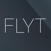 FLYT - A Dashing Adventure! icon