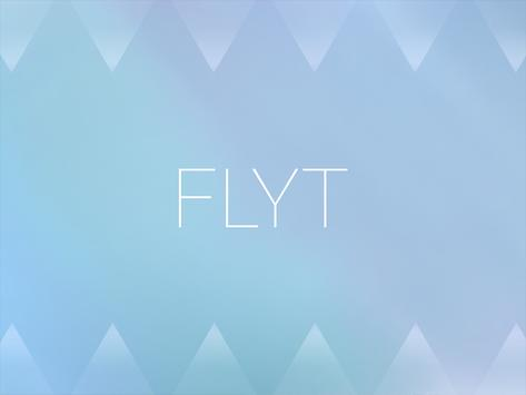 FLYT - A Dashing Adventure! screenshot 5