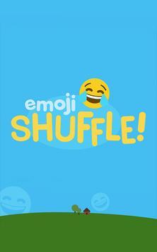 Emoji Shuffle!-poster