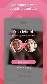 Threesome Dating: Meet Bisexual Couples & Swingers screenshot 2
