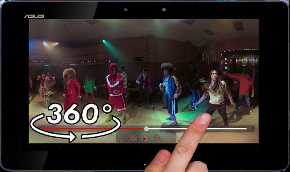 3D Video Player 360 Viewer Free screenshot 14