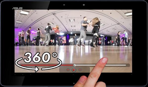 3D Video Player 360 Viewer Free screenshot 16