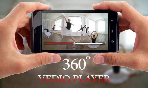 3D Video Player 360 Viewer Free screenshot 10