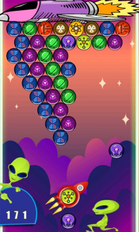 Bubble shooter space » android games 365 free android games download.