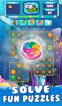 Underwater Gummy Bears screenshot 3