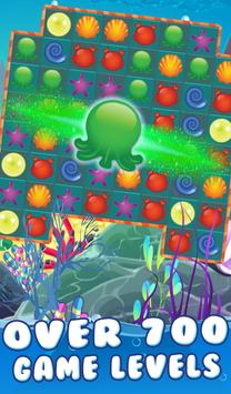 Underwater Gummy Bears screenshot 14