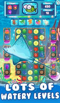 Underwater Gummy Bears screenshot 5