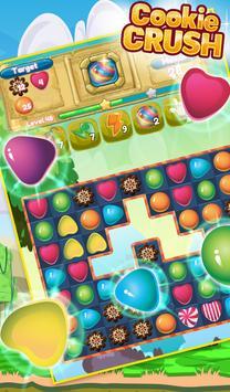 Cookie Crush screenshot 14