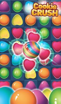 Cookie Crush screenshot 1