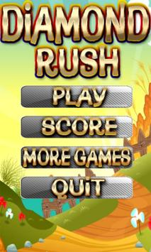 Diamond Rush screenshot 12
