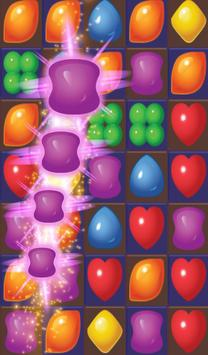 Jelly Match 3 screenshot 3