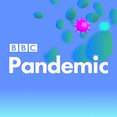 BBC Pandemic icon
