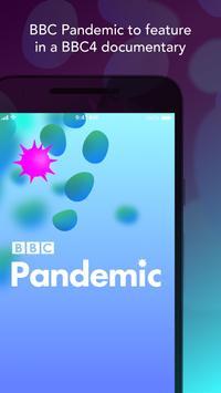 BBC Pandemic screenshot 1