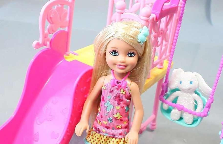 Girl Barbie Doll Video For Android Apk Download