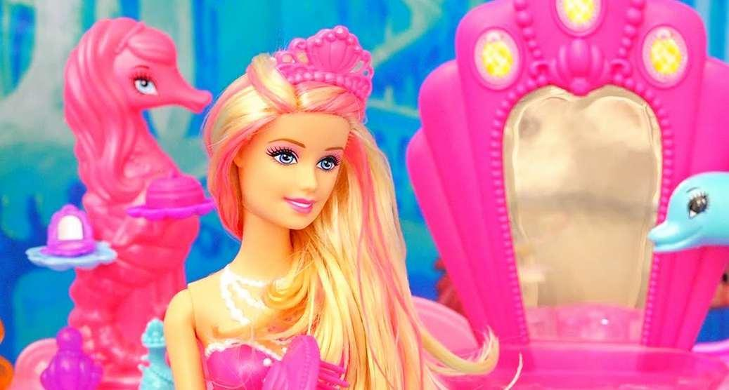 famous brand biggest discount on sale Girl Barbie Doll Video for Android - APK Download