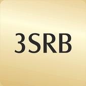3SRB- 3STEP RHYTHMIC BREATHING icon
