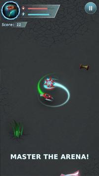 Blade Bouncer screenshot 4