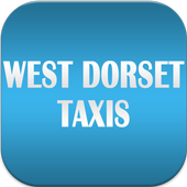 West Dorset Taxis icon