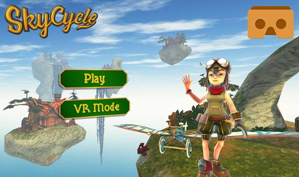 Sky Cycle screenshot 1