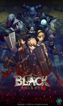 블랙 나이츠 poster