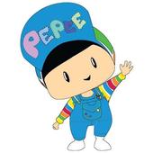 Pepe ile Hayvanları Tanıyalım, Öğrenelim (çocuk) icon