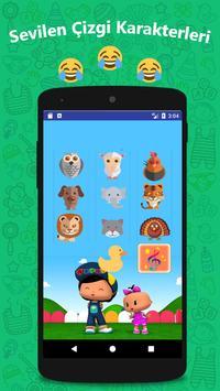 Pepe ile Hayvanları Tanıyalım, Öğrenelim (çocuk) poster