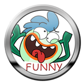 Funny SMS Ringtongs icon