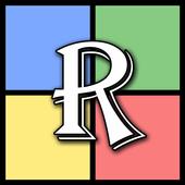Riddledrum icon