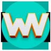 WordNerds: Themed Brain Puzzle icon