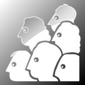 Virtual Audience icon