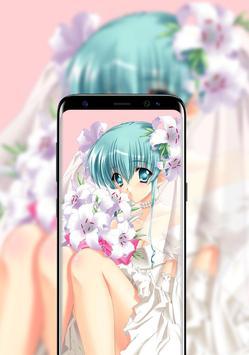 Anime Photo Wallpapers HD screenshot 3