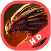 Dragon Photo Wallpapers 4K icon