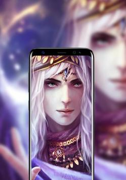 Fantasy Photo Wallpapers HD screenshot 1