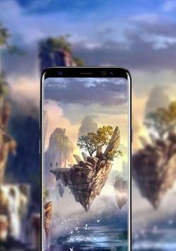 Fantasy Photo Wallpapers HD screenshot 3