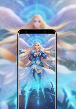 Fantasy Photo Wallpapers HD screenshot 4