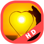 Sunset Wallpapers QHD icon