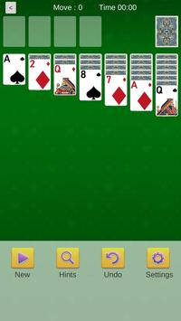 Classic Solitaire screenshot 14