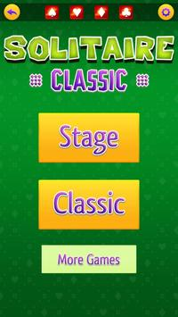Classic Solitaire screenshot 12